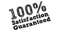 100% Satisfation