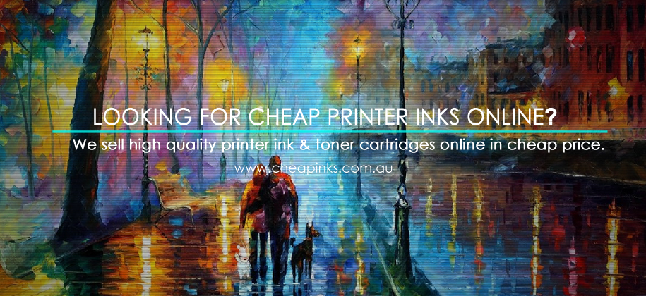 Cheap Ink Cartridge 2