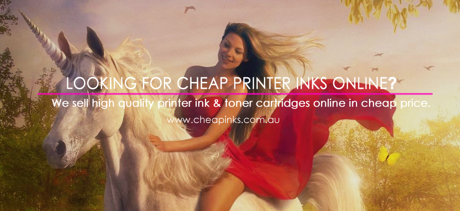 Cheap Ink Cartridge 1