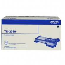 Genuine Brother TN-2030 Laser Toner Cartridge Black