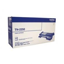 Genuine Brother TN-2250 Laser Toner Cartridge Black