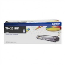 Genuine Brother TN-251 Toner Cartridge Black