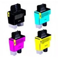 BROTHER LC 47 VALUE PACK COMPATIBLE PRINTER INK CARTRIDGE