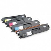 BROTHER TN346 TN349 TN341 VALUE PACK COMPATIBLE PRINTER TONER CARTRIDGE