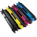 COMPATIBLE BROTHER TN115 VALUE PACK PRINTER TONER CARTRIDGE