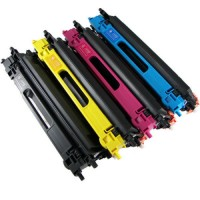 BROTHER TN115 YELLOW COMPATIBLE PRINTER TONER CARTRIDGE