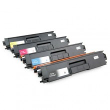 BROTHER TN346 TN349 TN341BLACK COMPATIBLE PRINTER TONER CARTRIDGE