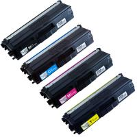 BROTHER TN443 TN446 TN449 (HIGH YIELD) VALUE PACK COMPATIBLE PRINTER TONER CARTRIDGE