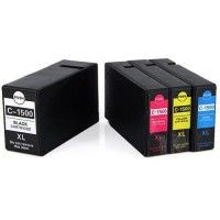 CANON PGI-1600 MAGENTA COMPATIBLE PRINTER INK CARTRIDGE