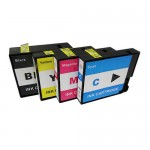 CANON PGI-2600 VALUE PACK COMPATIBLE PRINTER INK CARTRIDGE