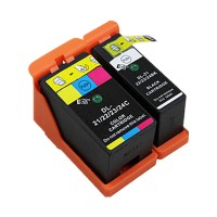DELL 21 22 VALUE PACK INK CARTRIDGE