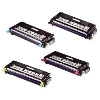 DELL 3110 CYAN (H-VOLUME) COMPATIBLE PRINTER TONER CARTRIDGE