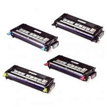 DELL 3110 YELLOW (H-VOLUME) COMPATIBLE PRINTER TONER CARTRIDGE