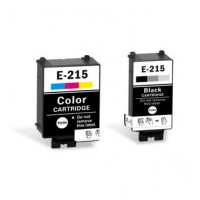 EPSON 215 E-215 VALUE PACK COMPATIBLE PRINTER INK CARTRIDGE