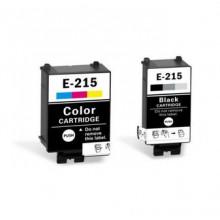 EPSON 215 E-215 VALUE PACK COMPATIBLE PRINTER INK CARTRIDGE