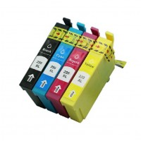 EPSON 220 XL VALUE PACK COMPATIBLE PRINTER INK CARTRIDGE