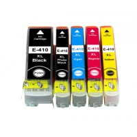 EPSON 410 VALUE PACK COMPATIBLE PRINTER INK CARTRIDGE