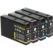 EPSON 786 BCMY VALUE PACK COMPATIBLE PRINTER INK CARTRIDGE