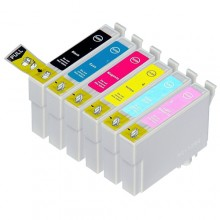 EPSON 81N VALUE PACK COMPATIBLE PRINTER INK CARTRIDGE