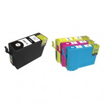 EPSON T1401 COMPATIBLE PRINTER INK CARTRIDGE