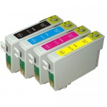 EPSON T2522 CYAN COMPATIBLE PRINTER INK CARTRIDGE