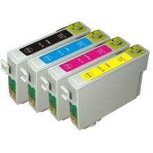 EPSON T2524 YELLOW COMPATIBLE PRINTER INK CARTRIDGE
