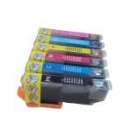 EPSON T2771-T2774 6C VALUE PACK COMPATIBLE PRINTER INK CARTRIDGE