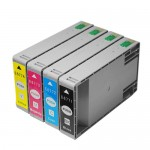 EPSON T6761-T6764 676 VALUE PACK COMPATIBLE PRINTER INK CARTRIDGE