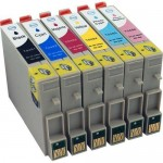 EPSON T0496 COMPATIBLE PRINTER INK CARTRIDGE