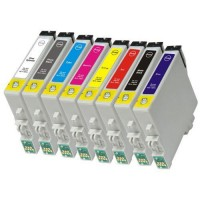 EPSON T0542 COMPATIBLE PRINTER INK CARTRIDGE