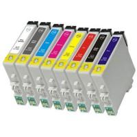 EPSON T0548 COMPATIBLE PRINTER INK CARTRIDGE