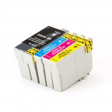 EPSON 254 252 Value Pack COMPATIBLE PRINTER INK CARTRIDGE