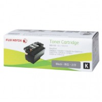 Genuine Fuji Xerox 201591 Toner Cartridge Black