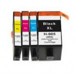 HP 905 XL Value Pack Compatiblr Printer Ink Cartridge