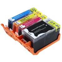 HP 920 CYAN COMPATIBLE PRINTER INK CARTRIDGE