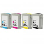 HP 940 MAGENTA COMPATIBLE PRINTER INK CARTRIDGE