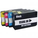 HP 950 BLACK COMPATIBLE PRINTER INK CARTRIDGE