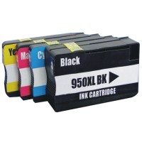 HP 950 BLACK COMPATIBLE PRINTER INK CARTRIDGE