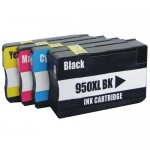 HP 951 YELLOW COMPATIBLE PRINTER INK CARTRIDGE