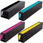 HP 971 YELLOW COMPATIBLE PRINTER INK CARTRIDGE
