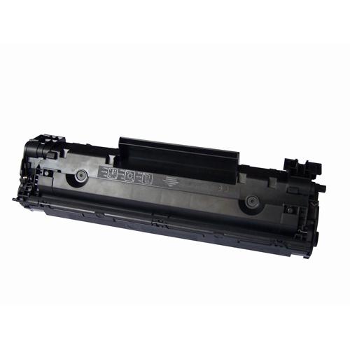 HP CB436A/ CAN CRG-113/ 313/ 413/ 513/ 713/ 913 BLACK COMPATIBLE PRINTER TONER CARTRIDGE