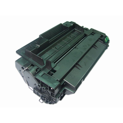 HP CE255A 55A BLACK COMPATIBLE PRINTER TONER CARTRIDGE
