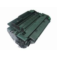 HP CE255X 55X BLACK COMPATIBLE PRINTER TONER CARTRIDGE