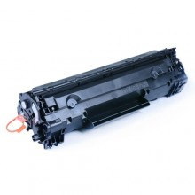 HP 78A CE278A/ CAN CRG-128/ 326/ 328/ 726/ 728 BLACK COMPATIBLE PRINTER TONER CARTRIDGE