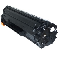 HP 85A CE285A/ CAN CRG-125/ 325/ 725/ 925 BLACK COMPATIBLE PRINTER TONER CARTRIDGE
