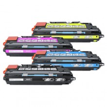 HP Q2671A CYAN COMPATIBLE PRINTER TONER CARTRIDGE