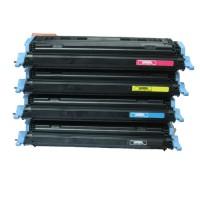 HP Q6460A BLACK COMPATIBLE PRINTER TONER CARTRIDGE