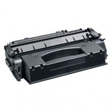 HP Q7553X/ CAN CRG-315ii/ 715H BLACK COMPATIBLE PRINTER TONER CARTRIDGE