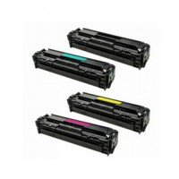 HP CF410X CF411X CF412X CF413X VALUE PACK COMPATIBLE PRINTER TONER CARTRIDGE