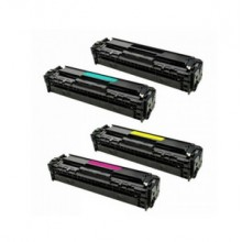 HP CF410X CF411X CF412X CF413X VALUE PACK COMPATIBLE PRINTER TONER CARTRIDGE